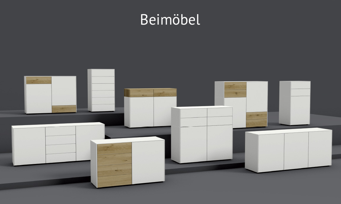 Beimöbel smart